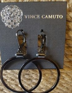 Vince Camuto frontal drop earring